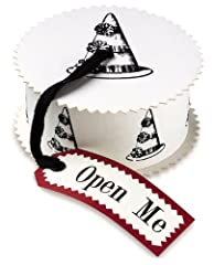 Parlour Magic: Open Me Greetings: Happy Birthday
