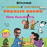 Jazz Impressions of A Boy Named Charlie Brown [50th Anniversary] [Orange Vinyl]