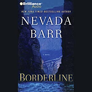 Borderline | [Nevada Barr]