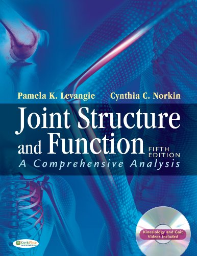 Joint Structure and Function: A Comprehensive Analysis...