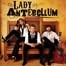 Lady Antebellum [+digital booklet]