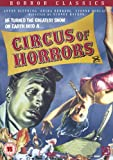 echange, troc Circus of Horrors [Import anglais]