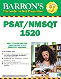 img - for Barron's PSAT/NMSQT 1520: Aiming for National Merit book / textbook / text book