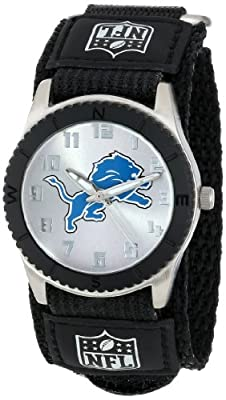 NFL Men's FM-DET MVP Series Detroit Lions Watch