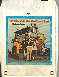 CB Lingo Dictionary by Cledus Maggard - Mad Music
