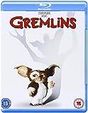 Gremlins - 30th Anniversary Edition [Blu-ray] [1984] [Region Free]