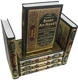 img - for English Translation of Sunan An-Nasa'i (6 Books) book / textbook / text book