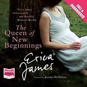 The Queen of New Beginnings | [Erica James]