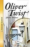 51fFicoiMAL. SL160  Oliver Twist (Timeless) (Timeless Classics: Literature Set 1)
