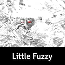Little Fuzzy Audiobook by H. Beam Piper Narrated by Felbrigg Napoleon Herriot