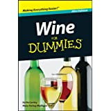 Wine For Dummies®, Mini Edition (Dummies Mini)