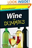 Wine For Dummies®, Mini Edition