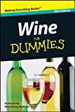 img - for Wine For Dummies , Mini Edition (Dummies Mini) book / textbook / text book