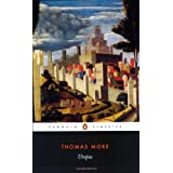 Utopia (Penguin Classics) ~ Thomas More