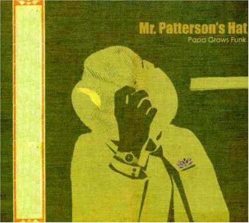 Mr. Patterson's Hat