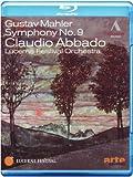 Mahler;Gustav Claudio Abbado C [Blu-ray] [Import]