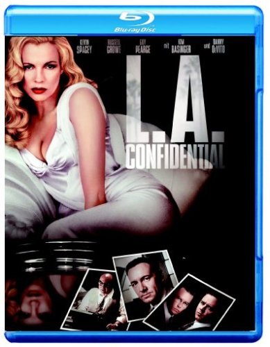 L.A. Confidential / ������� ���-��������� (1997)