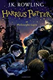 Harry Potter and the Philosopher's Stone (Latin): Harrius Potter et Philosophi Lapis (Latin) (Latin Edition) J.K. Rowling