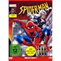 Spider-Man - Staffel 4 [2 DVDs]