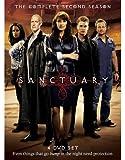 Sanctuary Saison 2 [Import belge]