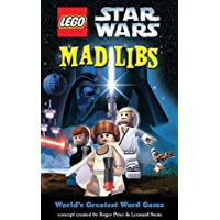 LEGO Star Wars Mad Libs
