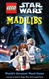 img - for LEGO Star Wars Mad Libs book / textbook / text book