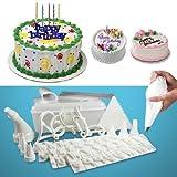 Kit décoration gâteau