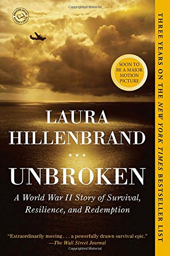 Unbroken: A World War II Story of Survival, Resilience, and Redemption (The World Of Athens compare prices)