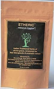 Etheric Hibiscus Powder (100 gms)