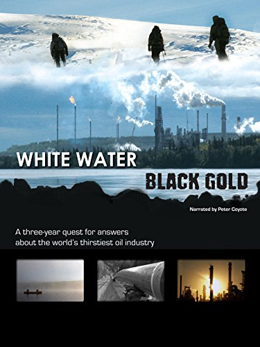 White Water, Black Gold (Black Water Movie compare prices)