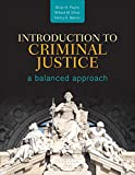 img - for Introduction to Criminal Justice: A Balanced Approach book / textbook / text book