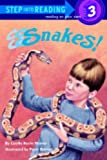 img - for S-S-Snakes! (Turtleback School & Library Binding Edition) (Step Into Reading: A Step 2 Book) book / textbook / text book