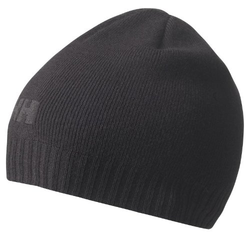 helly-hansen-mens-beanie-black-standard