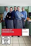 Männerküche: Staffel 2