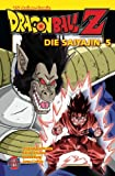 Dragon Ball Z - Die Saiyajin, Band 5