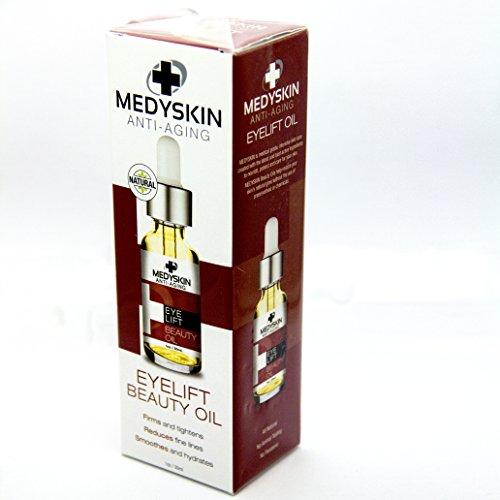 Medyskin Beauty Eye Lift Oil, 1 oz