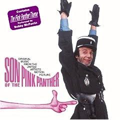 The Pink Panther Theme (original version)