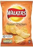 Walkers Crisps Roast Chicken x 48 1560g