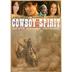Cowboy Spirit