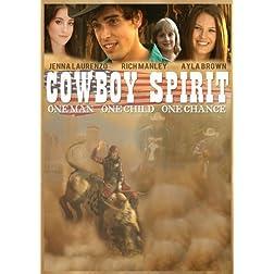 Cowboy Spirit