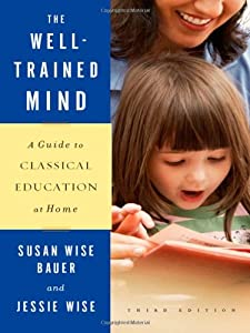 "Cover of ""The Well-Trained Mind: A Guide ..."