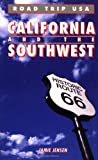 Jamie Jensen Road Trip USA: California and the Southwest (Moon Handbooks)