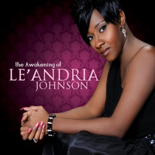 The Awakening Of Le'andria Johnson