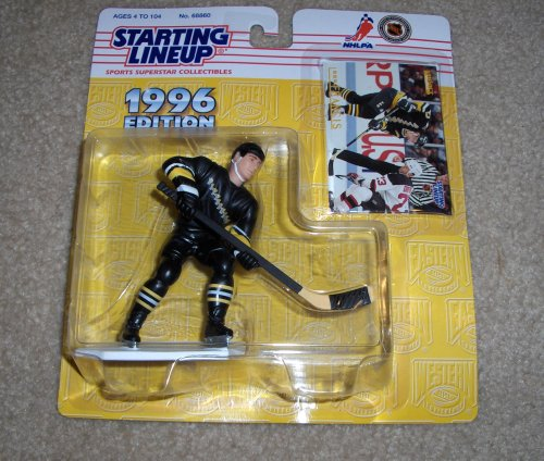 1996 Ron Francis NHL Starting Lineup - 1