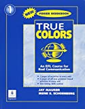 img - for True Colors: An EFL Course for Real Communication, Level 1 Power Workbook book / textbook / text book