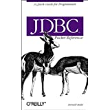 Jdbc Pocket ReferenceDonald Bales�ɂ��