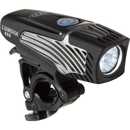 MIND : NiteRider Lumina 650 Light : GOOD FOR ME Stores - All that is