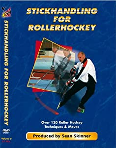 Stick With the Edge Stick Handling for Roller DVD