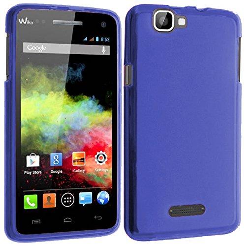 tbocr-blau-gel-tpu-hulle-fur-wiko-rainbow-4g-ultradunn-flexibel-silikonhulle