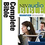 NIV Audio Bible (Dramatized) |  Zondervan